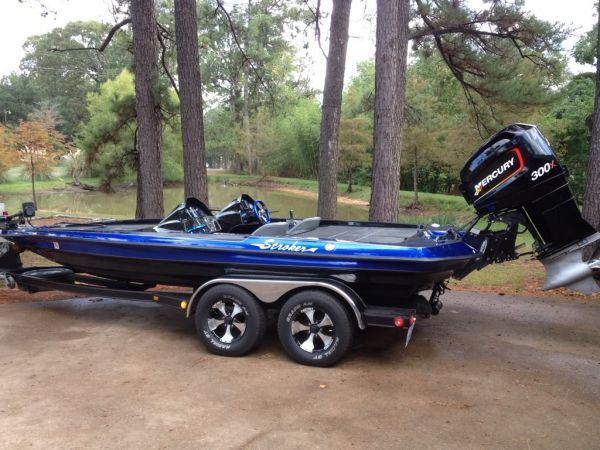 Stroker bass boat for sale bing images bass boats for Bass fishing boats for sale