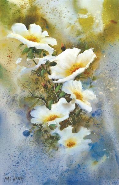 Il Est D Etranges Soirs En Bateau Lakevio Peinture