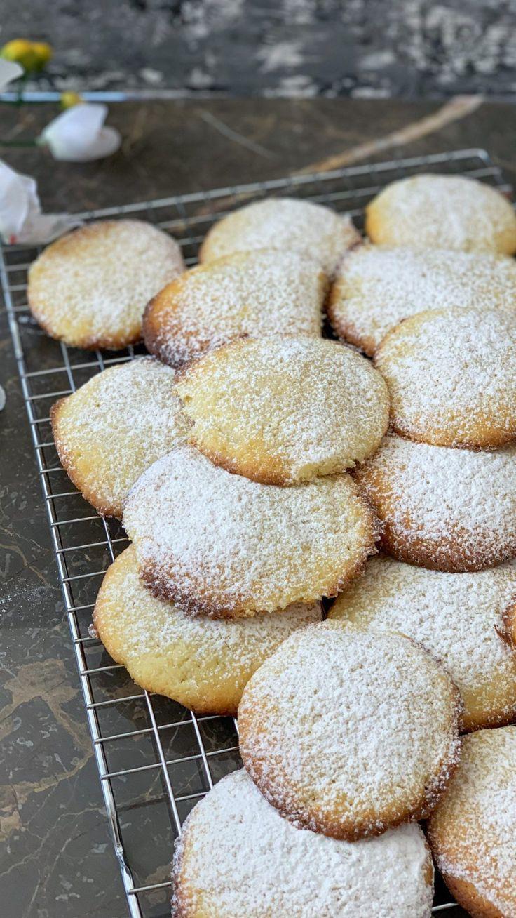 Photo of Quark Cookies – SaltSugarLove