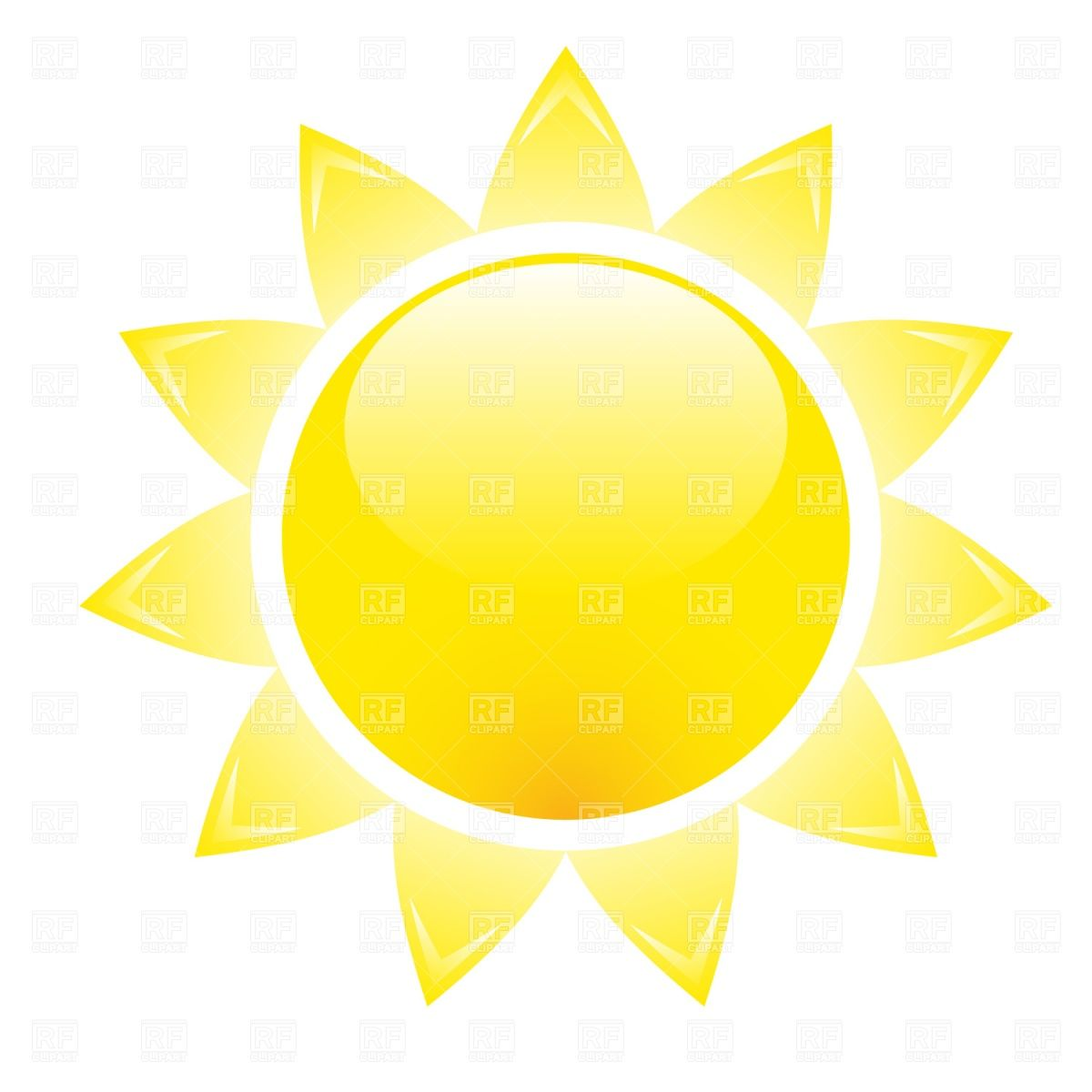 hight resolution of sunshine clipart google search