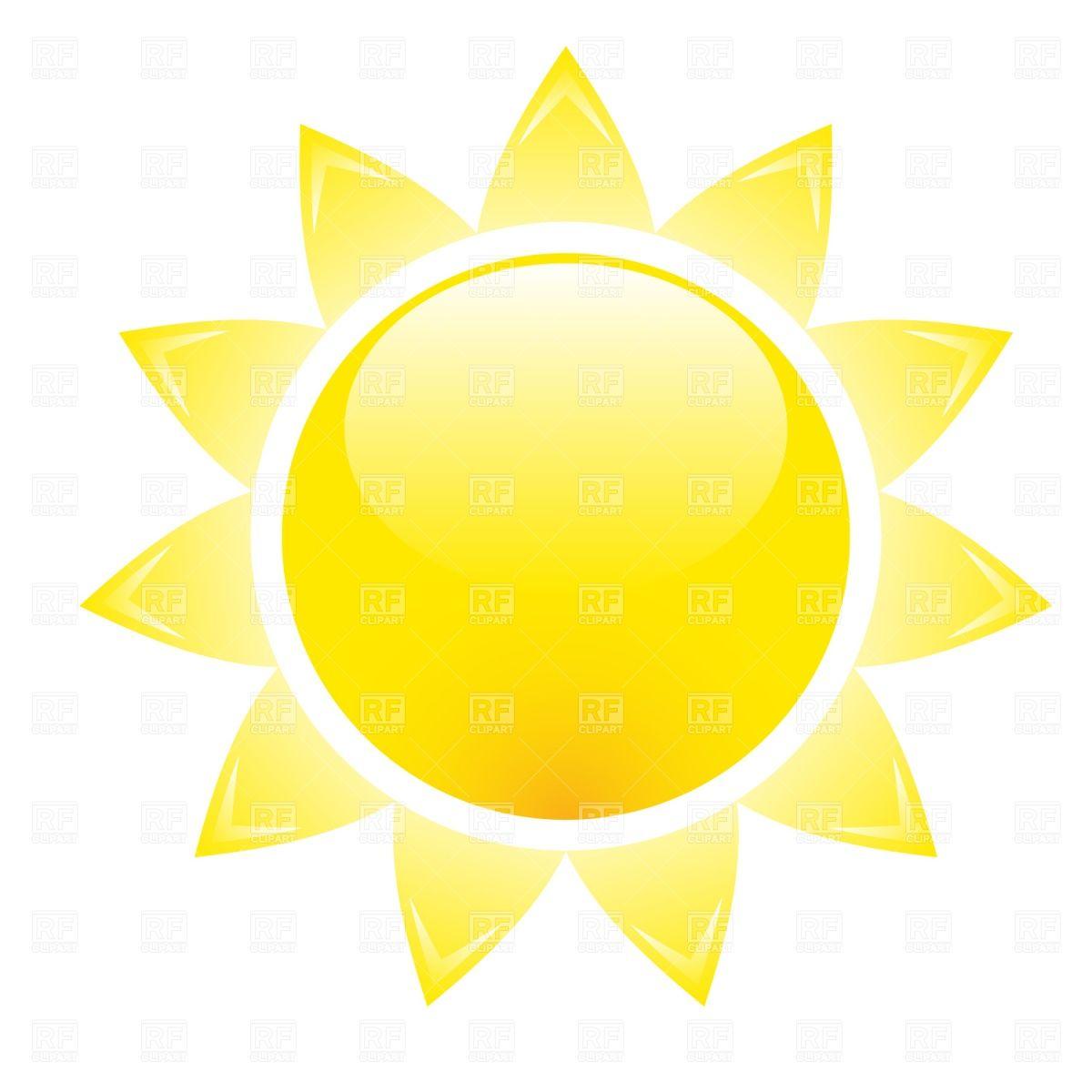 Sun Clip Art: ... Sunsets Clipart Free Sun Clipart