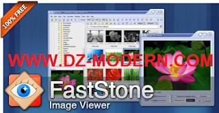 تحميل برنامج عرض الصور Faststone Image Viewer Free Free Download Image Resizer Software