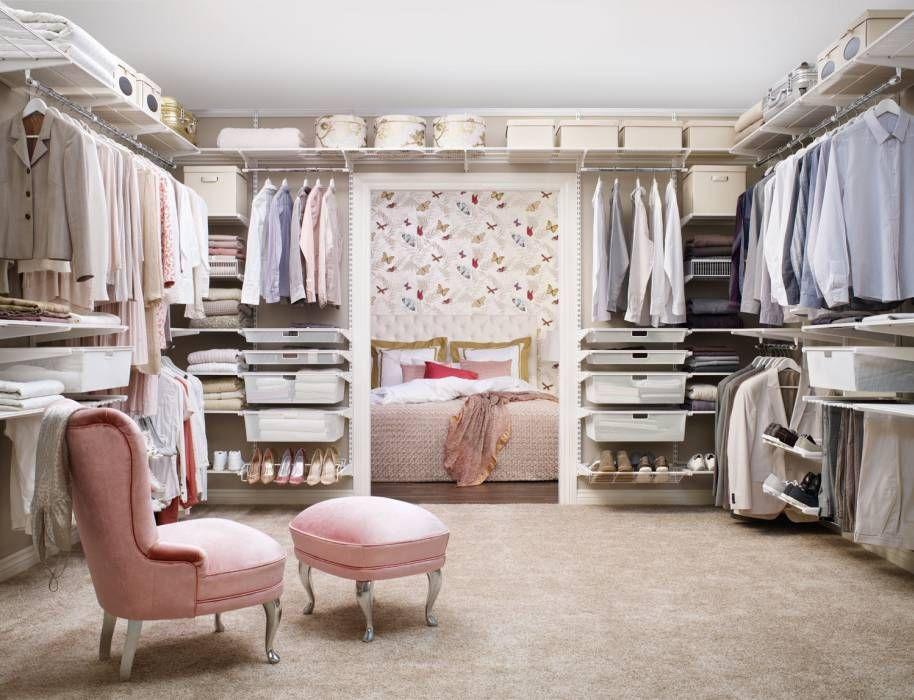 Inloopkast Van Elfa : Wohnideen interior design einrichtungsideen & bilder