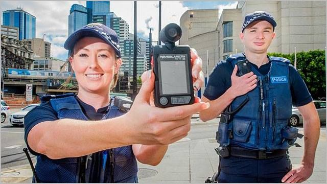NSW Police to equip 1000 cops with body-worn cameras | News