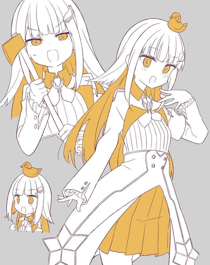 Épinglé par egozteil sur Manga