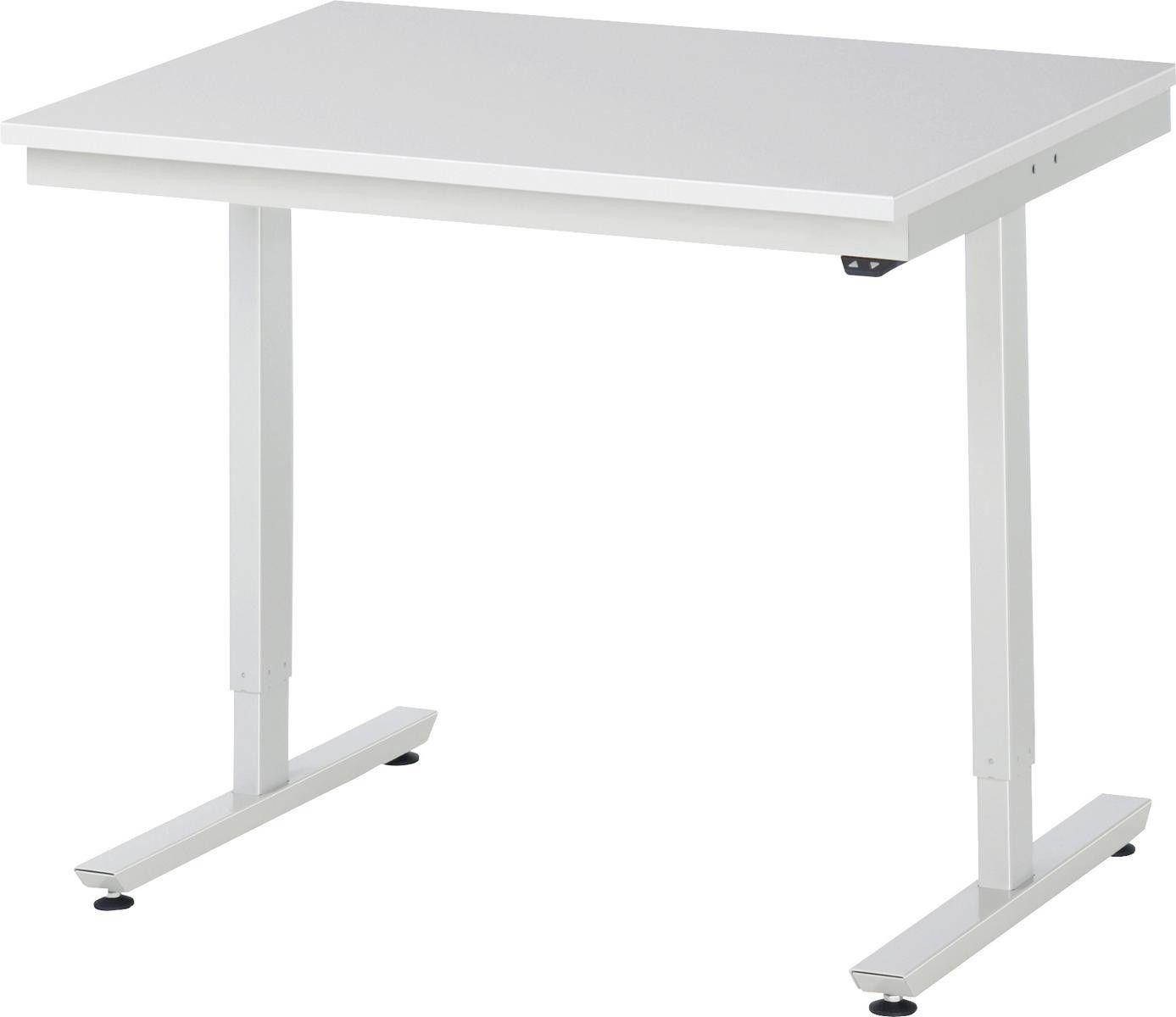 Arbeitstisch Serie Adlatus 150 1000x800x720 1120 Mm Egb Melaminharzbeschichtung 28mm In 2020 Arbeitstisch Tisch Und Stahl