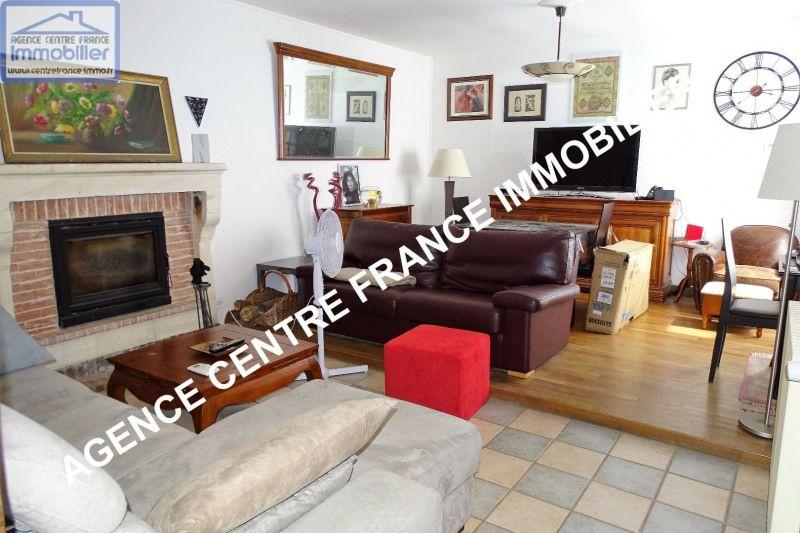 Vente Maison 4 Pieces Bourges Maison Maison De Ville F4 T4 4 Pieces 97m 124800 Maison Vente Maison Acheter Maison
