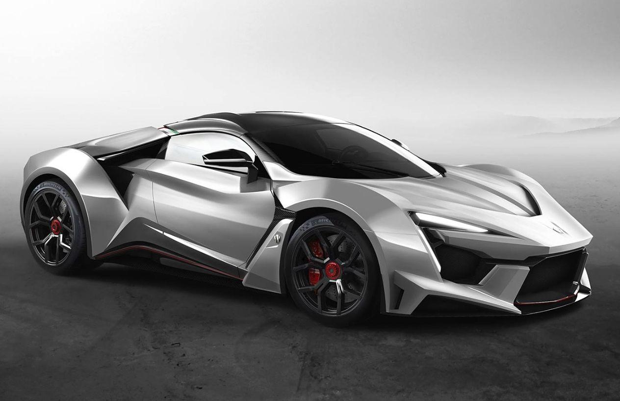 車好きが選ぶ 見た目が超かっこいいスーパーカー 輸入車15選 車好きのブログ Lykan Hypersport Super Sport Cars Supersport