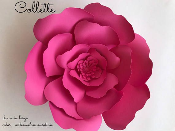 Paper flower kit do it yourself paper flower kits paper flower paper flower kit do it yourself paper flower kits paper mightylinksfo