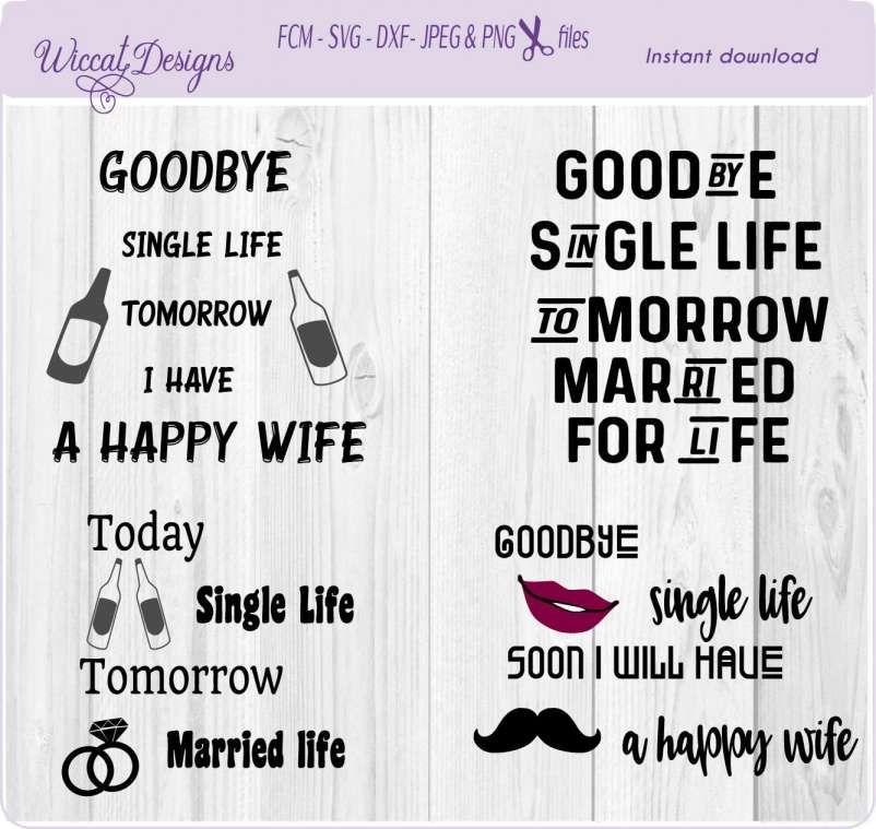 15 Goodbye Single Life Quotes Life Quotesjoke Com Single Life Quotes Life Quotes Graduation Quotes Funny