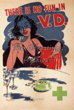 war time vd poster - Google Search
