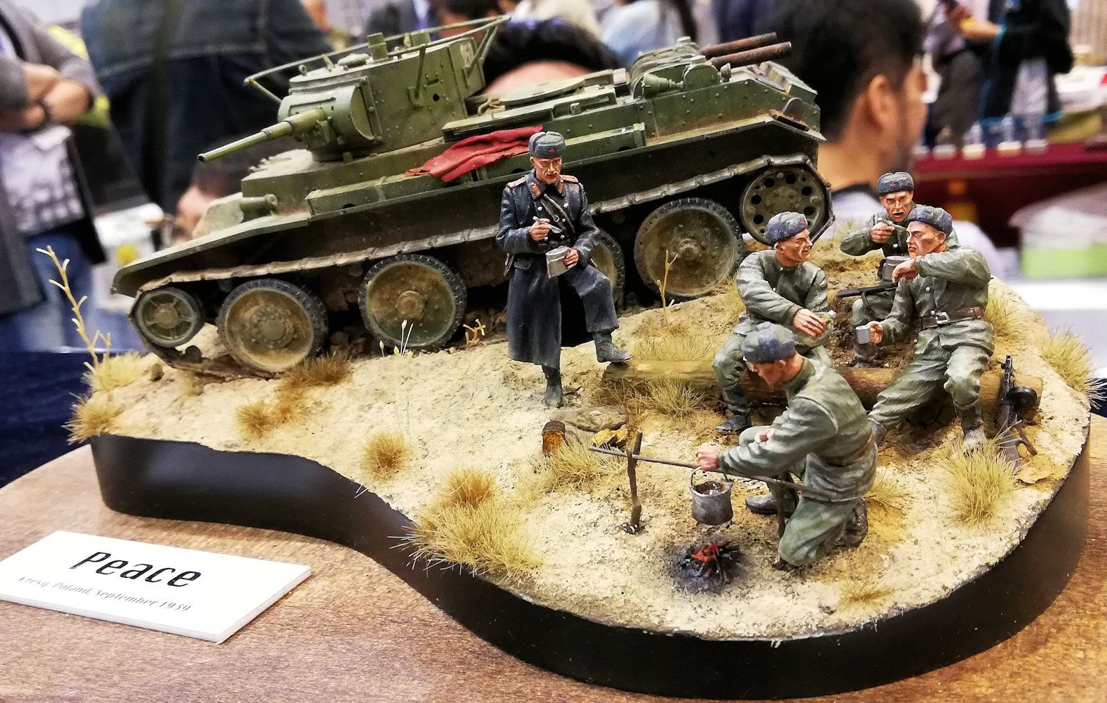 Pin on Vietnam war models and dioramas 1/35 scale