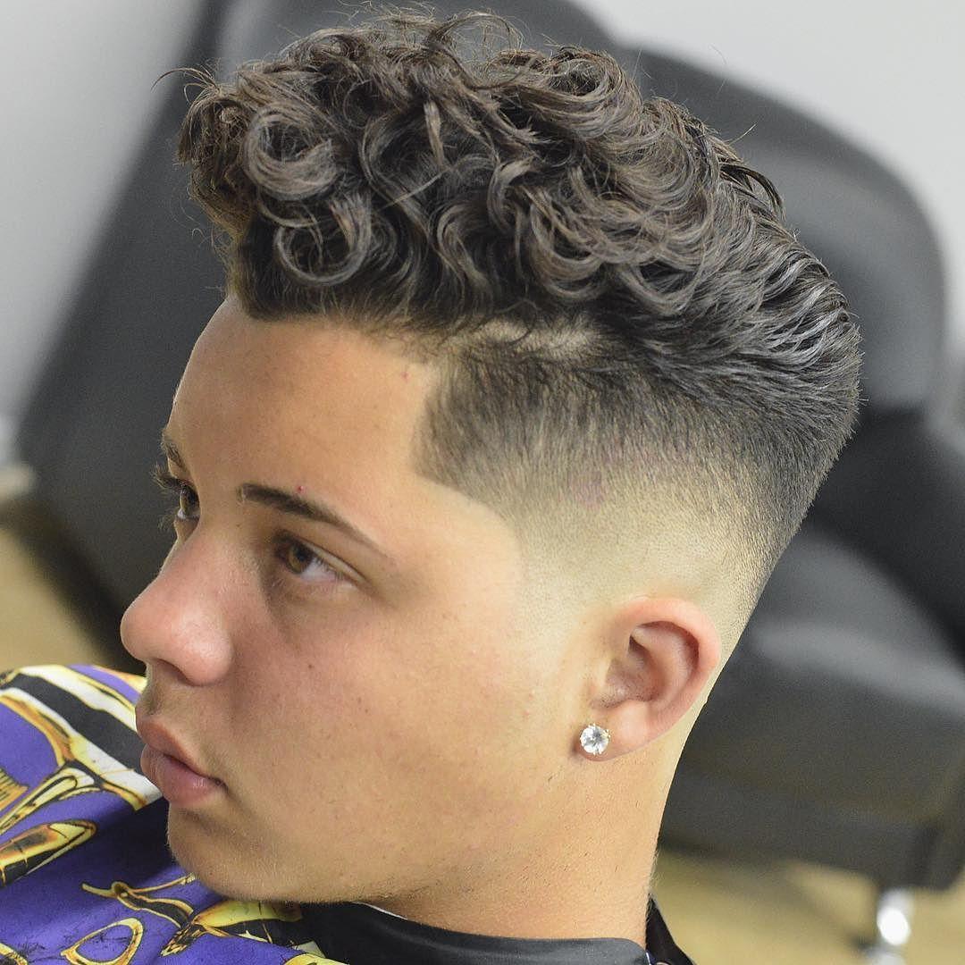 Haircut by zekethebarber ifttcqte menshair