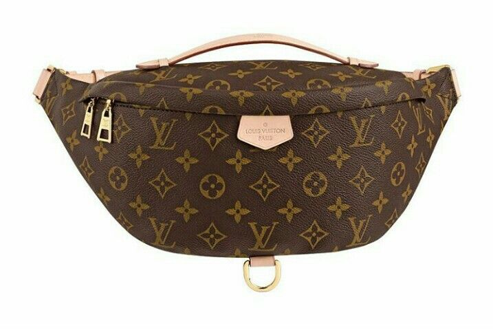 1001cc664a92 Louis Vuitton Bum Bag