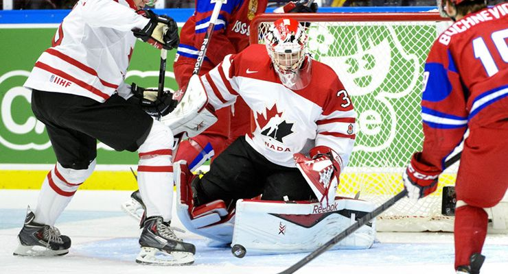 zach fucale world juniors canada