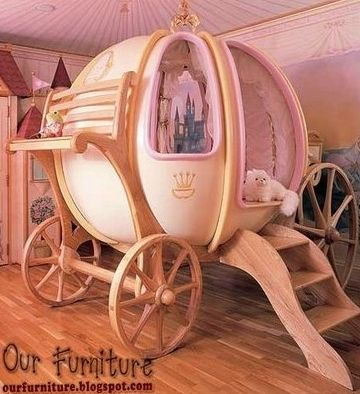Bed collection!!!! One winning lottery ticket is all it would take Gracie! You and Grandma would have so much fun!