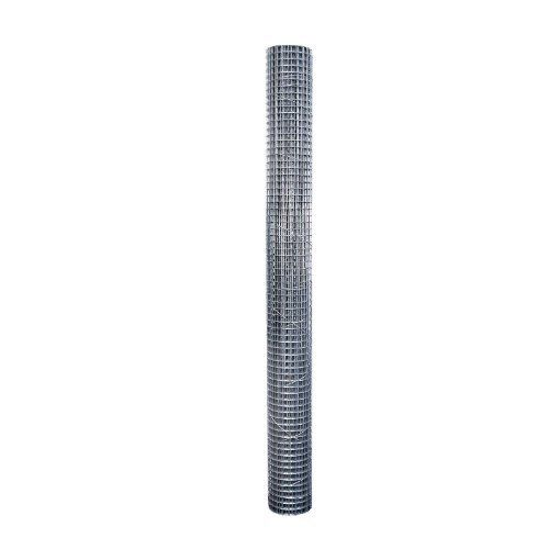 Origin Point 113610 19 Gauge Galvanized Hardware Cloth Fence 10 Foot X 36 Inch With 1 2 Inch Openings By Origin Point Hardware Cloth Gutter Screens Galvanized