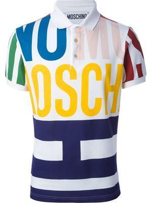 077fc7a7 Men's Designer Polo Shirts 2015 - Farfetch | Polo Shirts | Mens ...