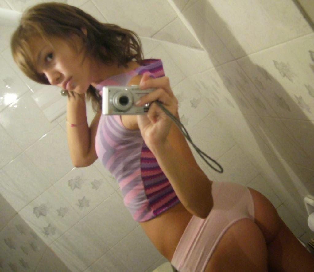 Amateur Teen Ass Pictures