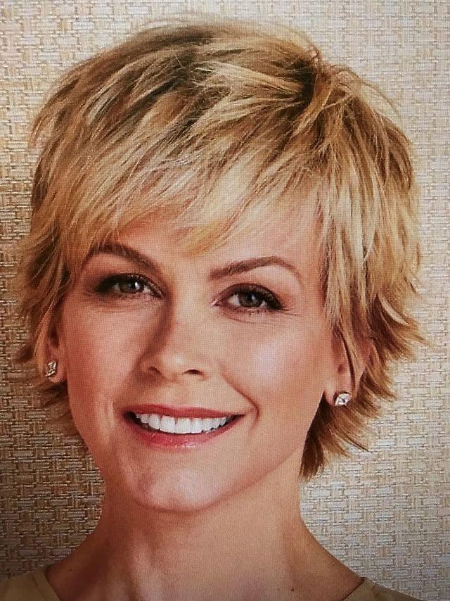 Image Result For Plus Size Short Hairstyles For Women Over 50 Neue Frisuren Haarschnitt Frisuren