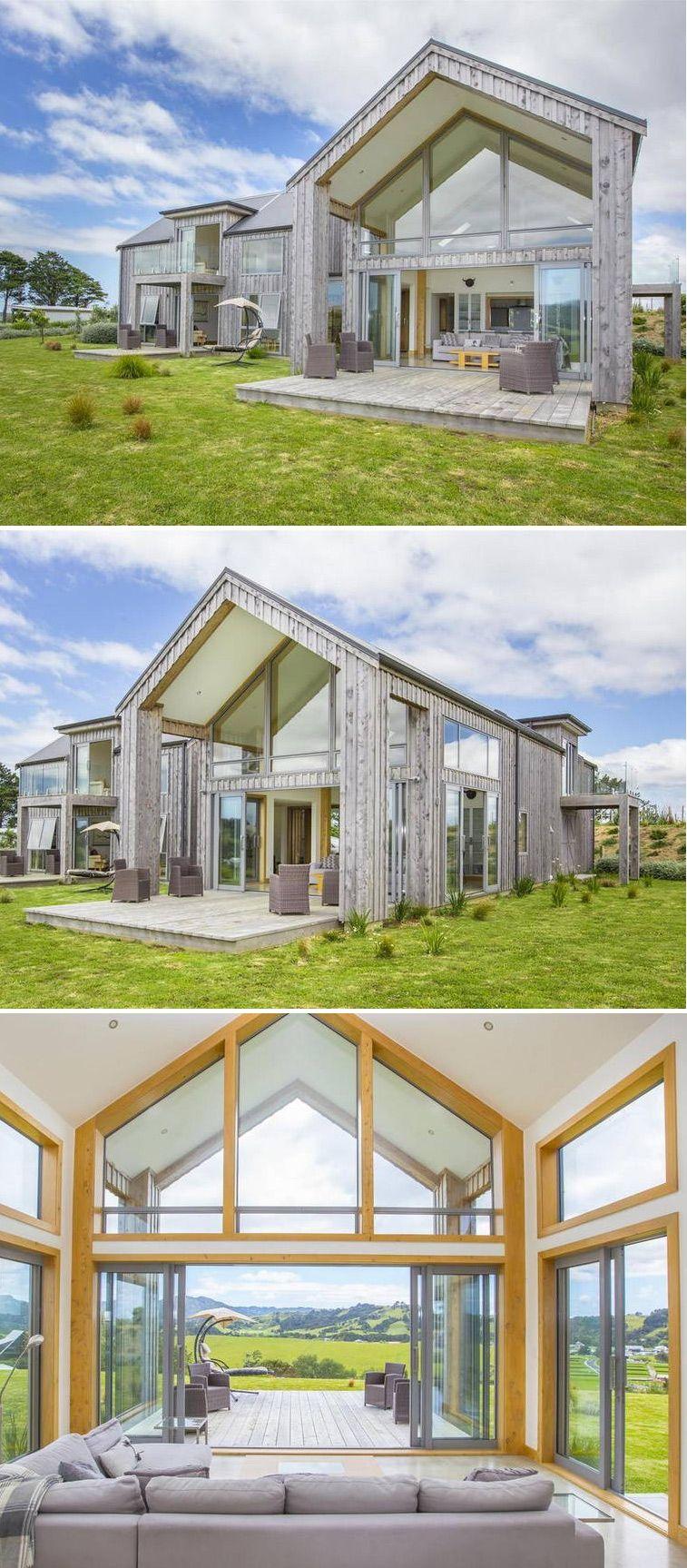 Captivating Architektur, Zuhause, Daheim, Zu Hause