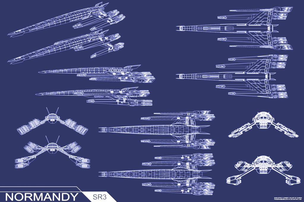 Normandy sr3 concept blueprint by pangeranberbajuputihiantart normandy sr3 concept blueprint by pangeranberbajuputihiantart on deviantart malvernweather Choice Image