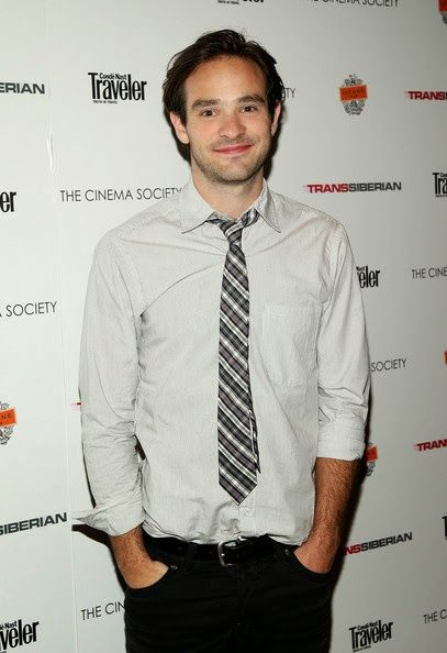 Charlie Cox English Actor | Charlie Thomas Cox Biography www.notemagazines.com