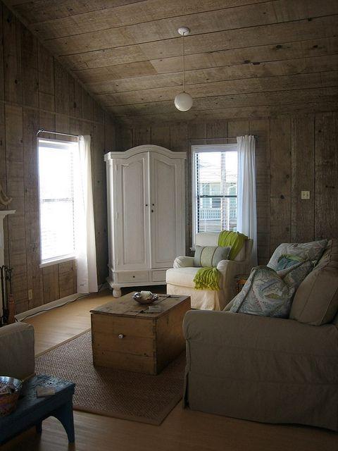 kirby beach house-living