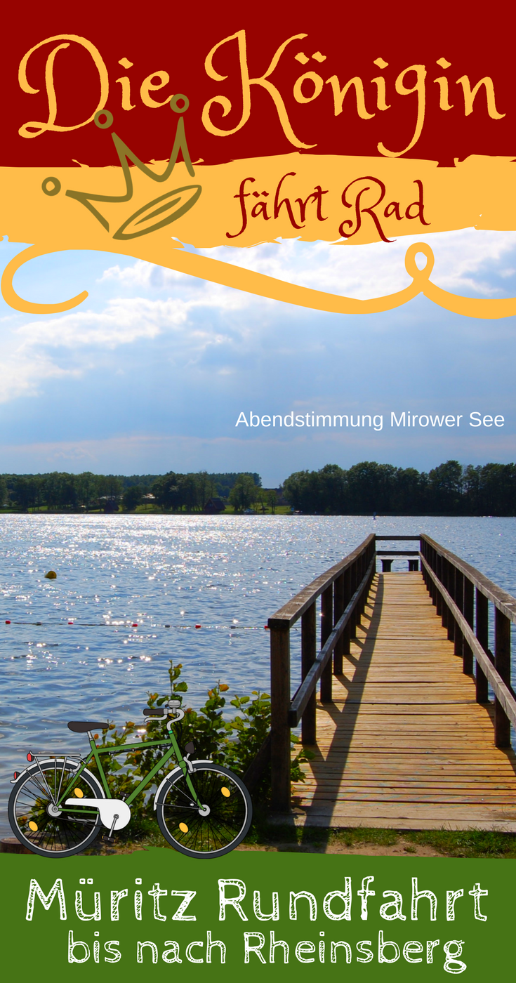 Tagesausflug Mecklenburg Vorpommern