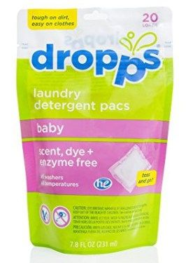 10 Best Baby Laundry Detergent Reviews 2017 With Images Baby