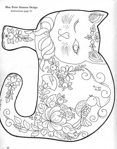 bavarian folk art coloring pages - photo#19