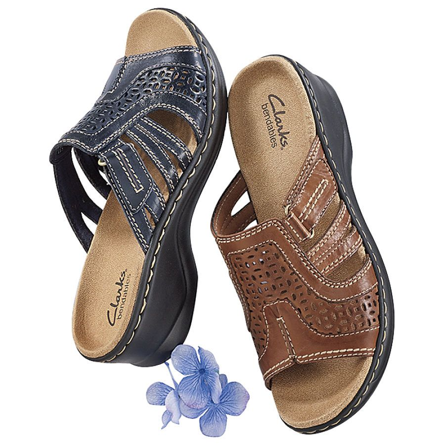 Clarks Boulevard Sandals-I just bought