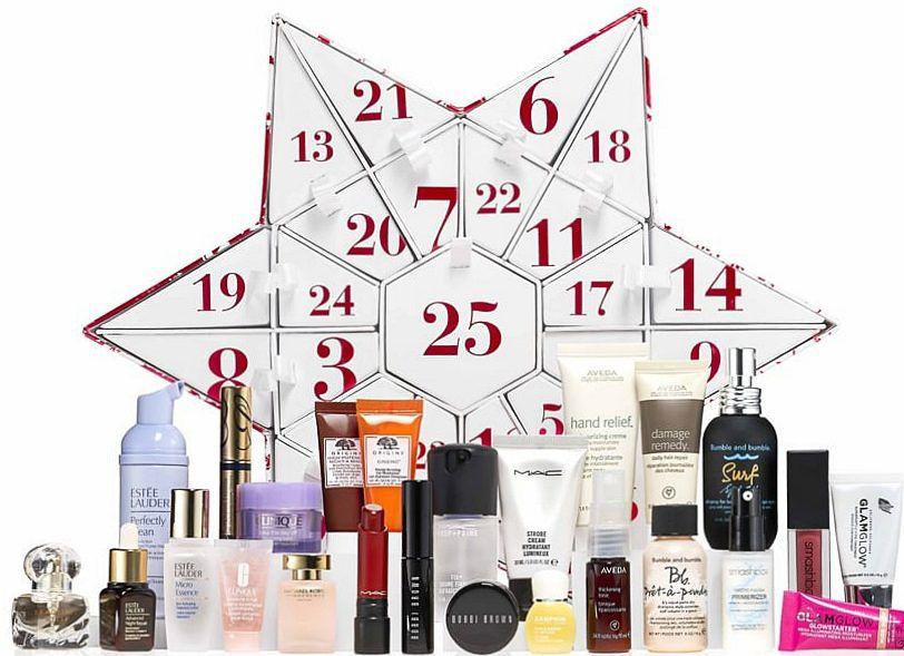 A Beauty Advent Calendar For Every Budget Claire Baker Beauty Advent Calendar Advent Calendar Calendar