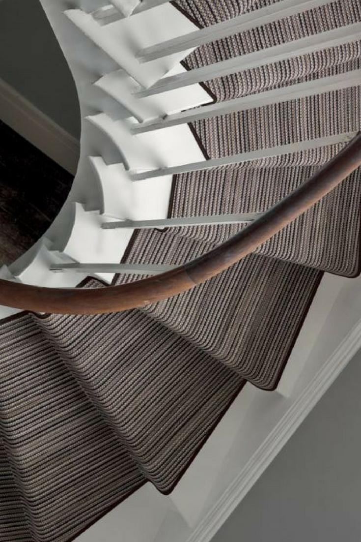 Stair Carpet Repair Tape Staircarpet Runner Carpet Stairs | Running Carpet For Stairs | Carpet Runners | Laminate Flooring | Runner | Hallway | Grey