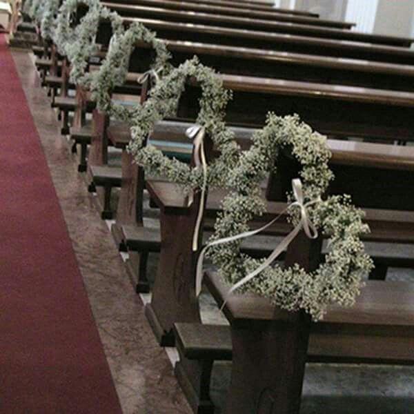 Wedding Church Flowers Ideas: Church Wedding Decorations, Wedding Decorations