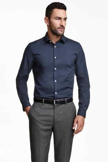 ff6a03ec053c camisa y pantalon oficina moda hombre - Buscar con Google | Cosas ...