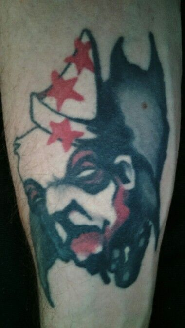 Stormie Mills tattoo by 3rd Marc