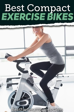 Top 7 Compact Exercise Bikes Perfect For Small Spaces Compact Exercise Bike Exercise Bikes Best Exercise Bike