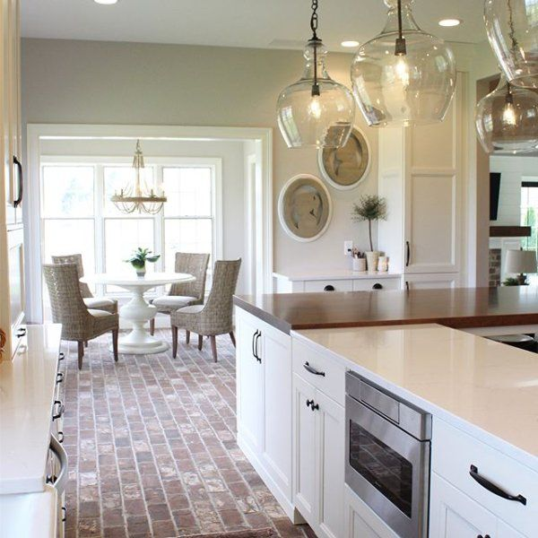 Best Styledbysorrells S Worldly Gray Kitchen Project Staging 400 x 300