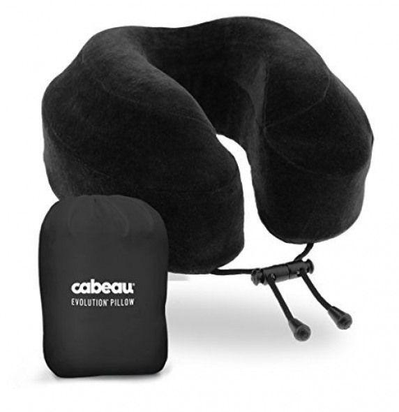 Travel Pillow Neck Support Head Foam