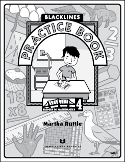 Bridges Grade 4 Practice Book, 1st ed., pdf | The Math Learning ...