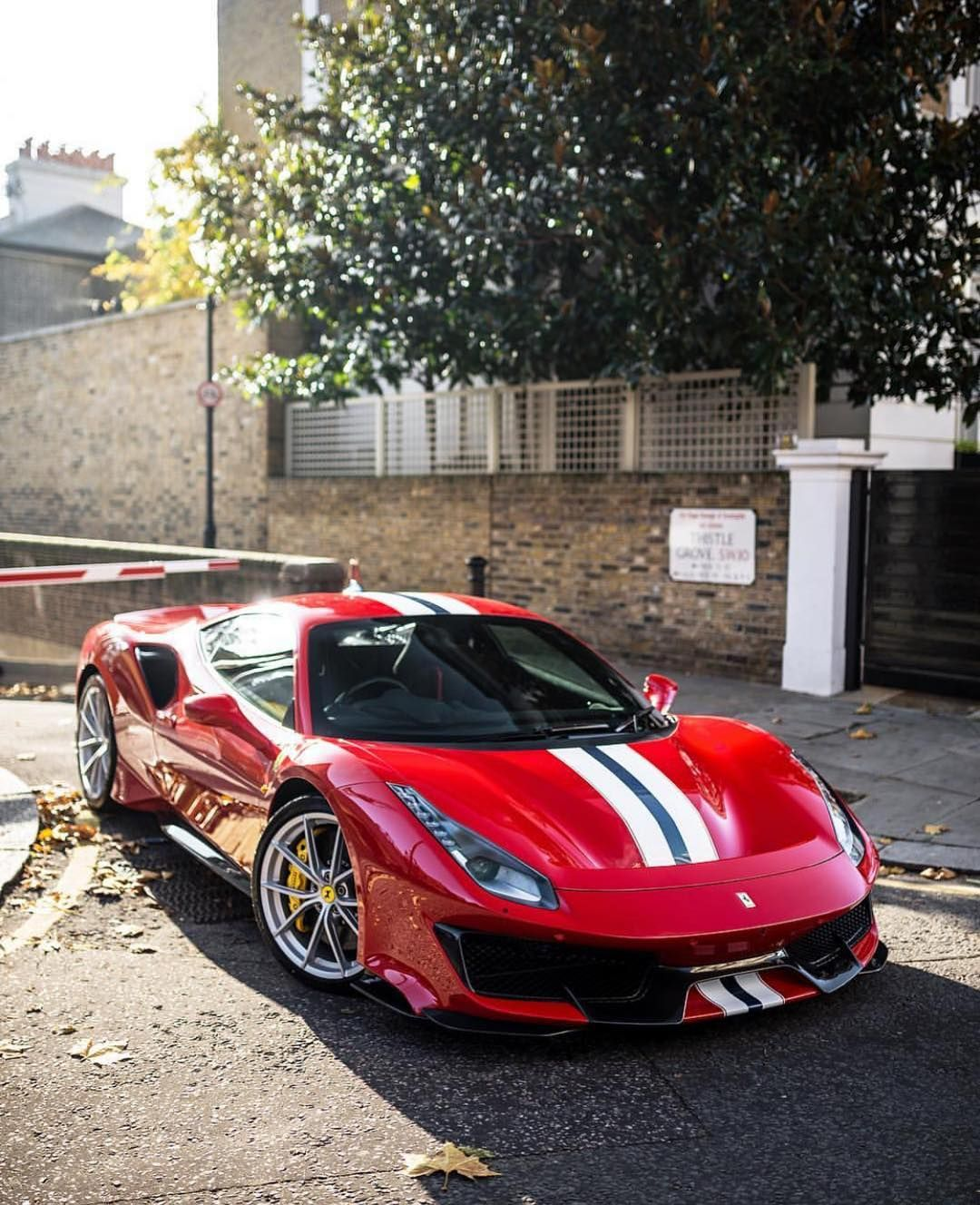Ferrari 488 Pista: I Didn't Think The 488 Pista Would Have Been So Beautiful