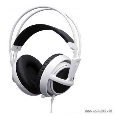 6dbb38fec52 SteelSeries Siberia full size Headset (White) 51000 | Games ...