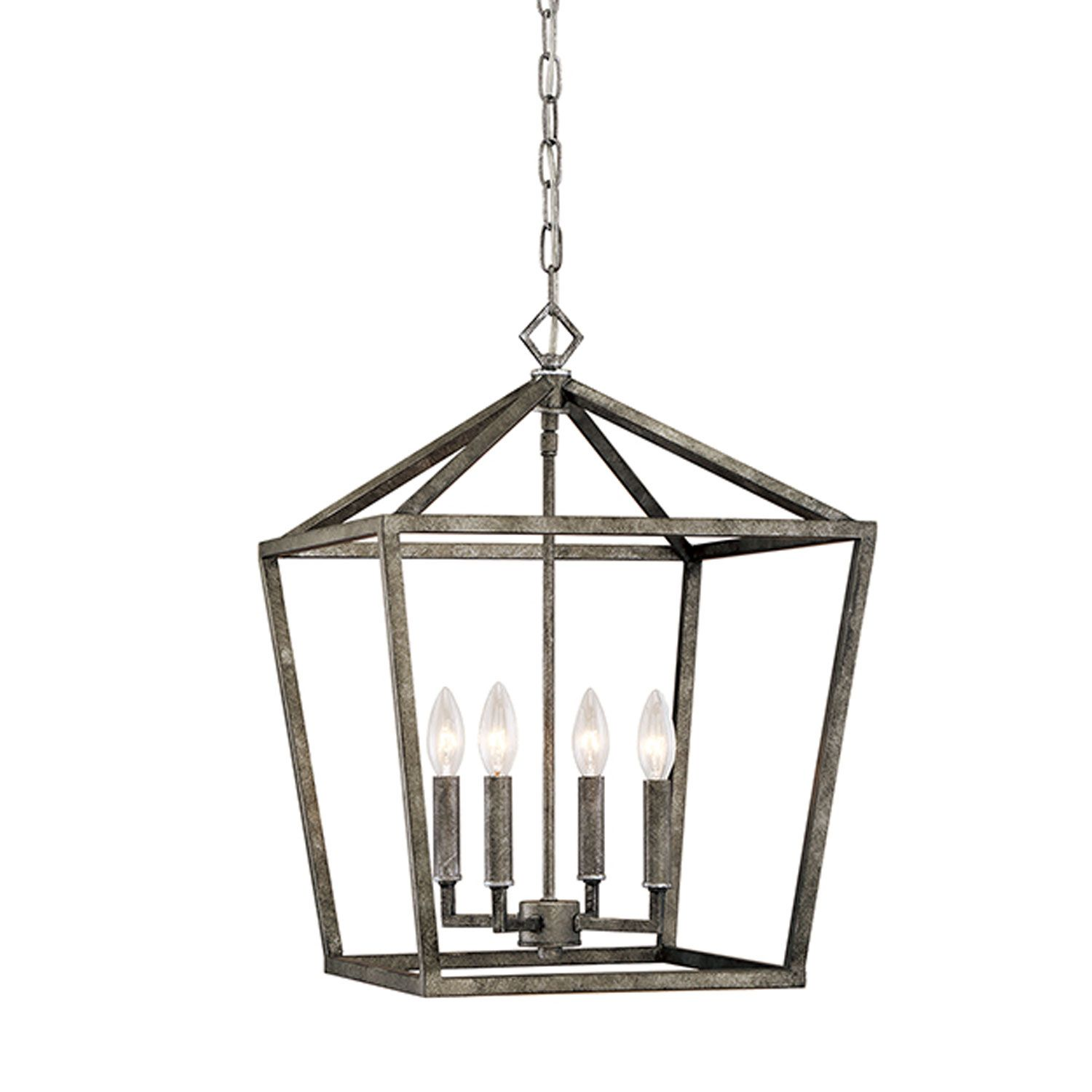 Millennium lighting antique silver 16 inch four light pendant antique silver 16 inch four light pendant millennium lighting lantern pendant lighting cei arubaitofo Gallery