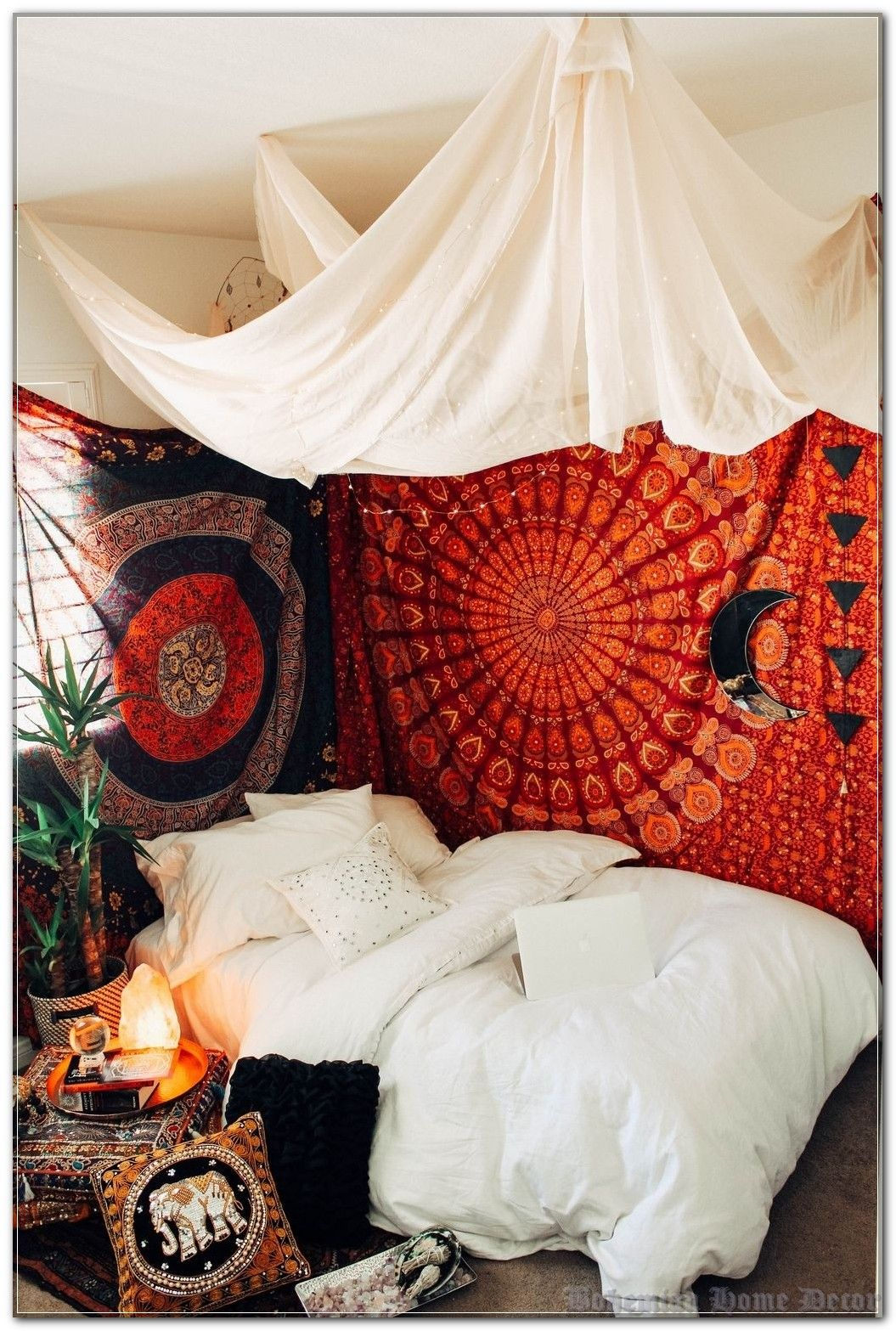 10 Ideas About Bohemian Home Decor That Really Work