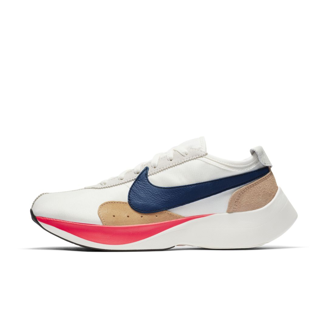 Nike Moon Racer Qs Men S Shoe Size 5 Sail In 2021 Shoes Mens Mens Nike Shoes Men Shoes Size