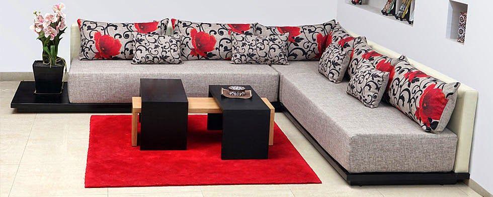 Salon-Marocain-Moderne.jpg (980×393) | Gris | Pinterest