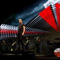 Judíos boicotean a Roger Waters
