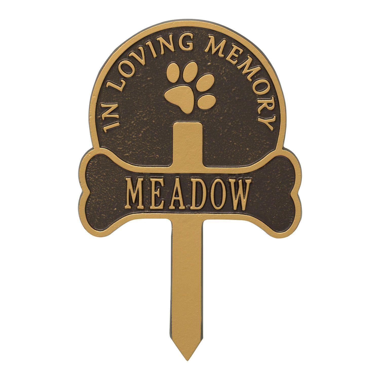 Dog Burial Pet Memorials Gardens