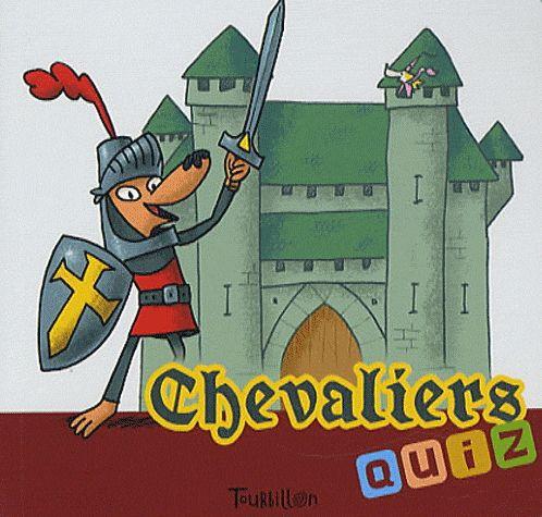 Un livre-jeu fantastique pour tout savoir sur les chevaliers ! A partir de quel âge commençait